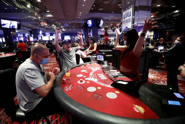 Gambling Errors To Keep away from