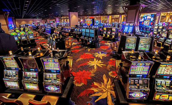 Days To Enhancing How Your Online Casino